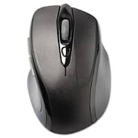 Kensington Pro Fit Mid-Size Wireless Mouse Right Windows Black