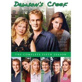 Dawson's Creek: The Complete Fifth Season (DVD)