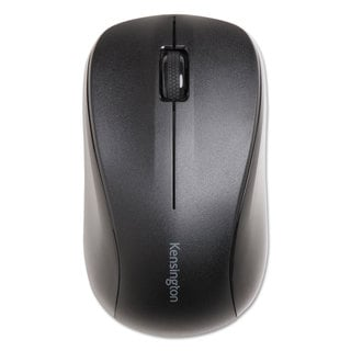 Kensington Wireless Mouse for Life Left/Right Black