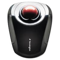 Kensington Orbit Wireless Trackball Black/Red