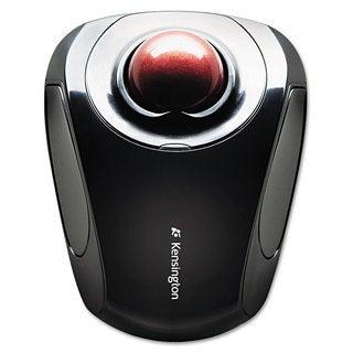 Kensington Orbit Wireless Trackball Black/Red