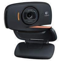 Logitech Webcam C525 720P HD 8MP Black/Silver