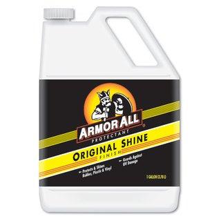 Armor All Original Protectant 1gal Bottle 4/Carton