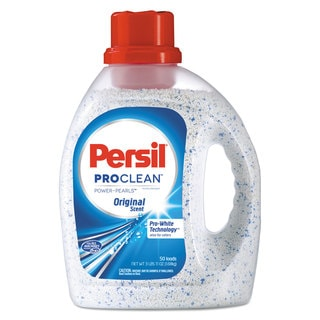 Persil Power-Pearls Laundry Detergent Original Scent 59-ounce Bottle
