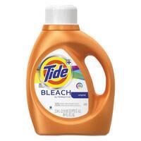 Tide Liquid Laundry Detergent plus Bleach Alternative Original Scent 69-ounce Bottle