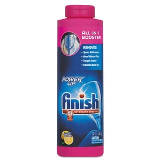 FINISH Power Up Booster Agent 14-ounce Bottle 6/Carton