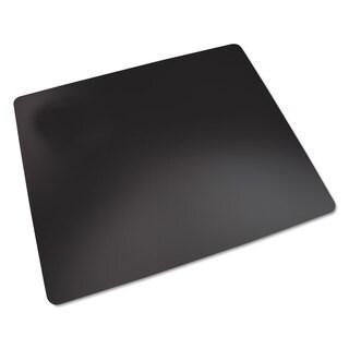 Artistic Rhinolin II Desk Pad with Microban 36 x 20 Black