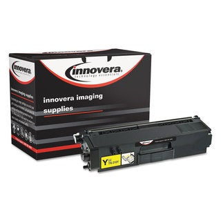 Brother TN310Y Toner Yellow