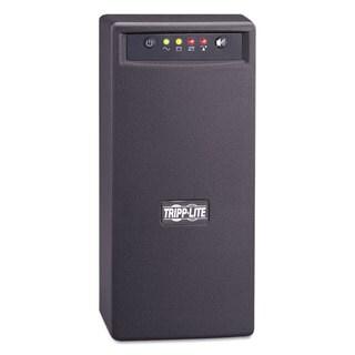 Tripp Lite OMNIVS1000 OmniVS Series 1000VA UPS 120V with USB RJ45 8 Outlet