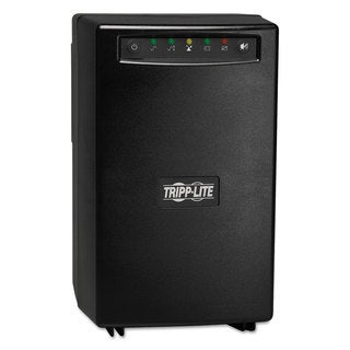 Tripp Lite OMNIVS1500XL OmniVS Series AVR Ext Run 1500VA UPS 120V with USB RJ45 8 Outlet