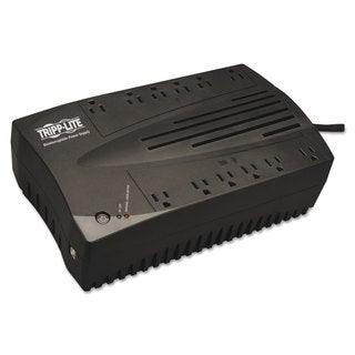 Tripp Lite AVR900U AVR Series Line Interactive UPS 900VA 120V USB RJ11 12 Outlet