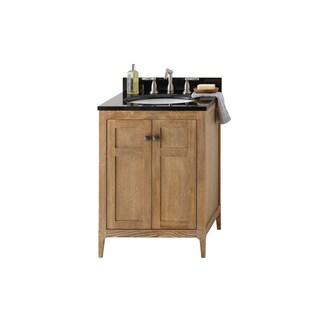 Ronbow Briella 24-inch Bathroom Vanity Set in Vintage Honey