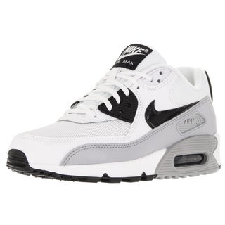 Nike Women's Air Max 90 Essential Synthetic Leather Running Shoes