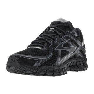 Brooks Women's Adrenaline Gts 16 Black Running Shoes
