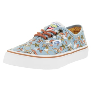 Vans Kid's Toy Story Canvas Skate Shoe