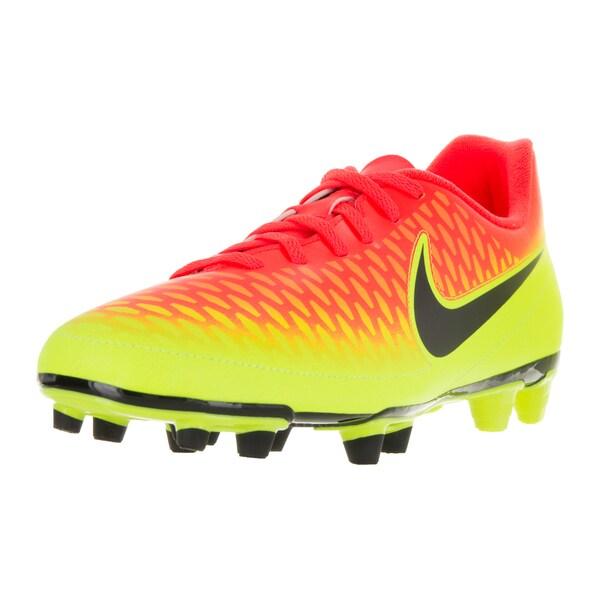 6d2b22dfadd7 Shop Nike Men s Magista Ola FG Soccer Cleat - Free Shipping Today ...