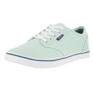 Vans Women's Atwood Low Canvas Casual Shoes (2 options available)