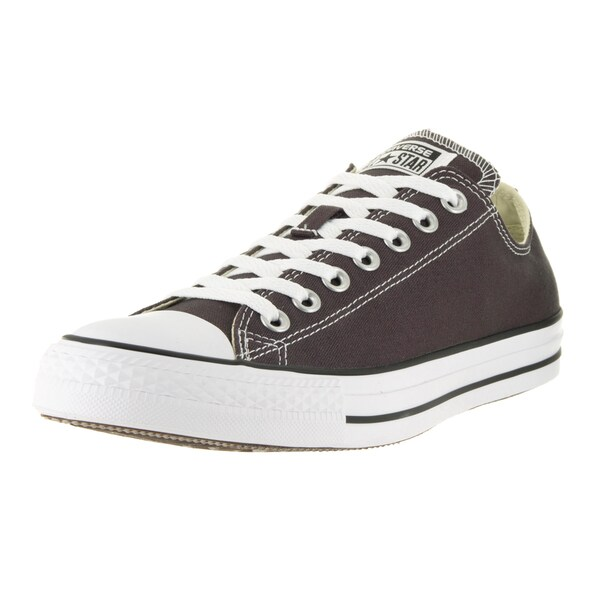 c3eda9574b57 Shop Converse Unisex Chuck Taylor All Star Ox Basketball Shoes ...