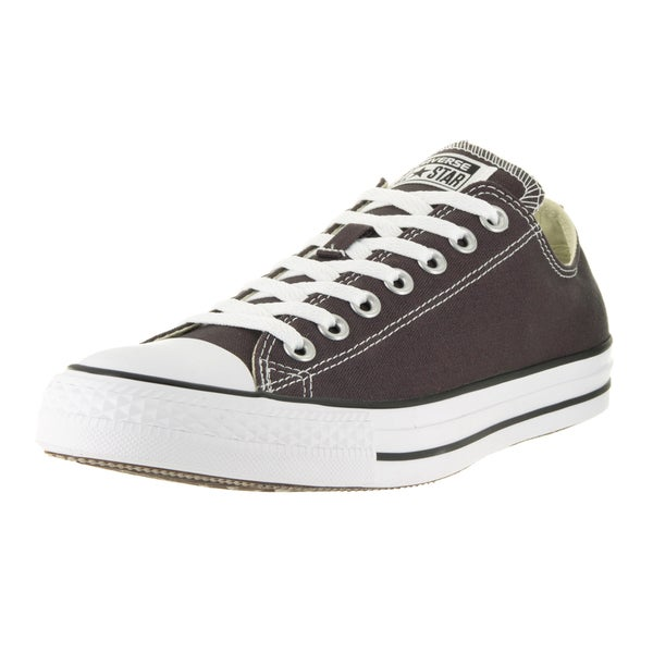 e965b831a56050 Shop Converse Unisex Chuck Taylor All Star Ox Basketball Shoes ...