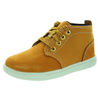 Timberland Toddlers Earthkeepers Groveton Casual Shoes