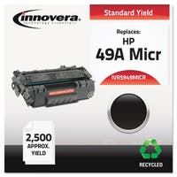 Innovera Remanufactured Q5949A(M) MICR Toner 2500 Yield Black