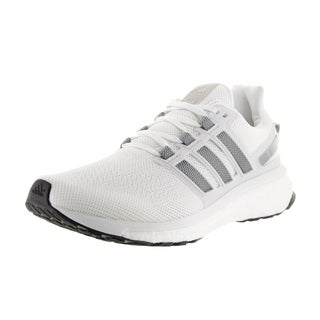 Adidas Men's Energy Boost 3 White Running Shoe