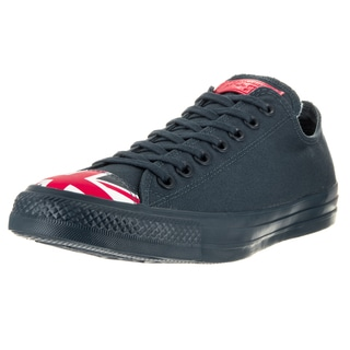 Converse Unisex Chuck Taylor All Star Ox Basketball Shoes