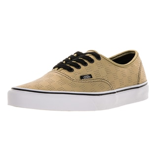 Vans Unisex Authentic 50th Skate Shoes