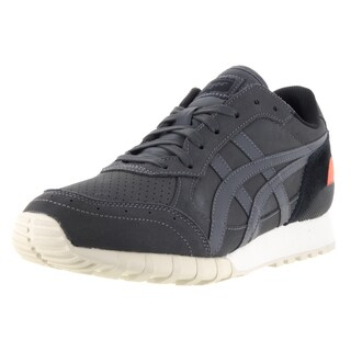 Onitsuka Tiger Unisex Colorado Eighty-Five Grey Synthetic Leather Casual Shoes