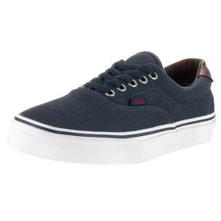 Vans Unisex Era 59 Plaid Skate Shoes