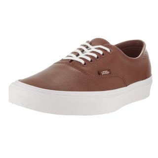 Vans Unisex Authentic Decon Premium Leather Skate Shoes