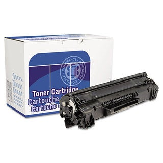 Dataproducts Remanufactured CE285A (85A) Toner 1600 Page-Yield Black
