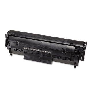 Dataproducts Remanufactured 0263B001AA (104) Toner 2000 Page-Yield Black