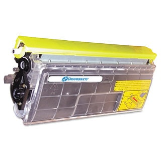 Dataproducts Remanufactured TN430 Toner 3000 Page-Yield Black