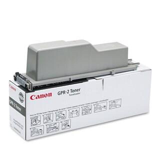 Canon 1389A004AA (GPR-2) Toner Black