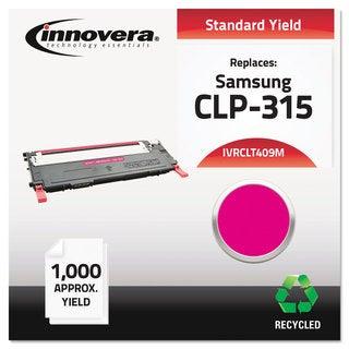 Innovera Remanufactured CLT-M409S Laser Toner 1000 Yield Magenta