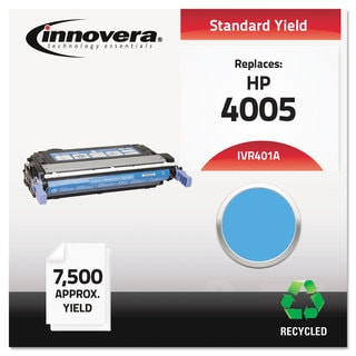 Innovera Remanufactured CB401A (642A) Laser Toner 7500 Yield Cyan