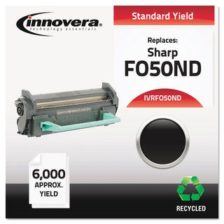 Innovera Remanufactured FO50ND Laser Toner 6000 Yield Black
