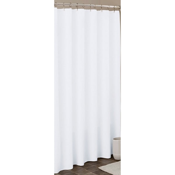 Heavy Duty PVC Shower Curtain Liner