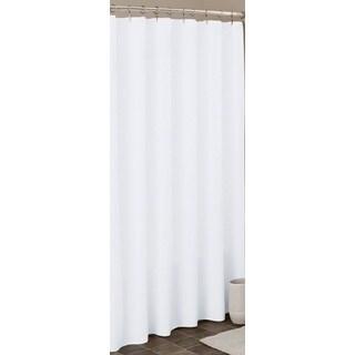 Heavy Duty PVC Shower Curtain/Liner