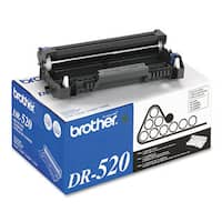 Brother DR520 Drum Unit Black