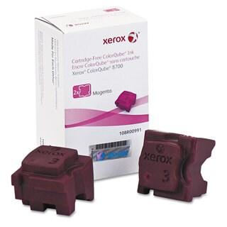 Xerox 108R00991 Ink Sticks 4200 Page-Yield Magenta 2/Box