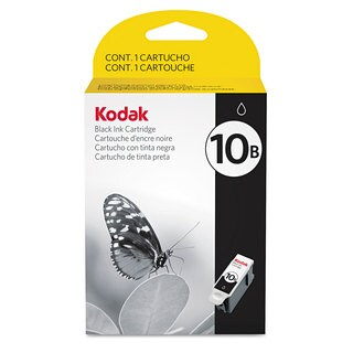 Kodak 1163641 (10B) Ink 425 Page-Yield Black