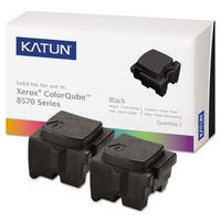 Katun 39401 Compatible 108R00929 Solid Ink Stick Black 2/Box