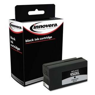 Innovera Remanufactured (950XL) High-Yield Ink Black
