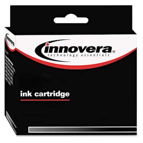 Innovera Remanufactured CN054A (933XL) High-Yield Ink 825 Page-Yield Cyan