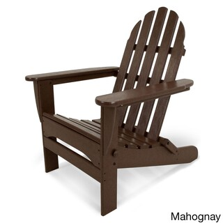 Classic Folding Adirondack (More options available)