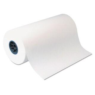 Dixie Kold-Lok Polyethylene-Coated Freezer Paper Roll 18 inches x 1100 ft White