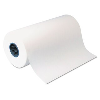 Dixie Kold-Lok Polyethylene-Coated Freezer Paper Roll 18 inches x 1100 ft White