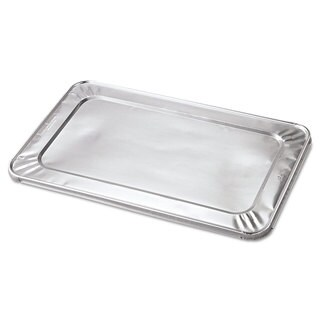 Handi-Foil of America Steam Table Pan Foil Lid Fits Full Size Pan 20 13/16 x 12